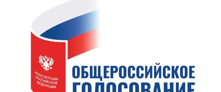 Всероссийское голосование